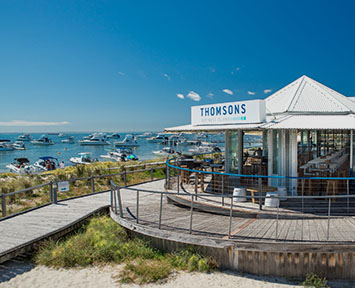 Thomsons Rottnest Baileys Group